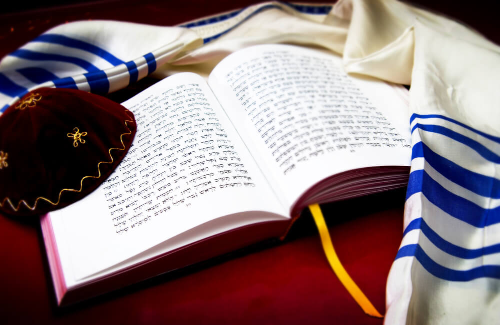 How is Yom Kippur Celebrated? Part II