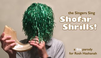 Shofar Shrills / Cheap Thrills