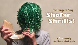 Shofar Shrills / Cheap Thrills